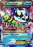 Pokemon - Primal Kyogre-EX (55/160) - XY Primal Clash - Holo