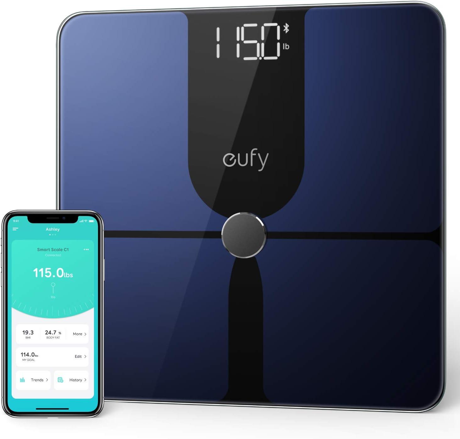 eufy Body Composition Monitors $29.99 Coupon