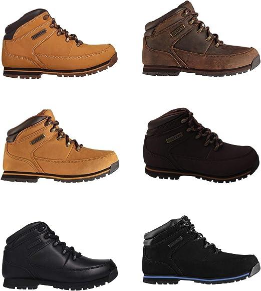 Firetrap Rhino Boots Juniors Boys Shoes