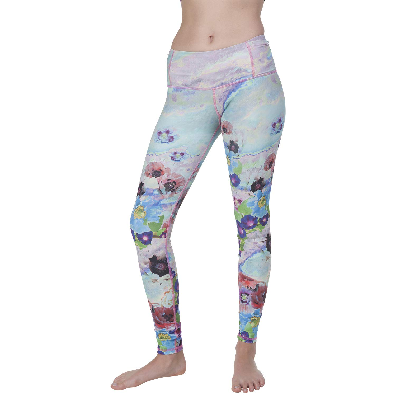 b486d34101b tutublue Women's UPF 50 Sun Protection Swim Leggings at Amazon Women's  Clothing store: