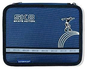Staedtler 134158 - Pack de 2 pisos, color azul
