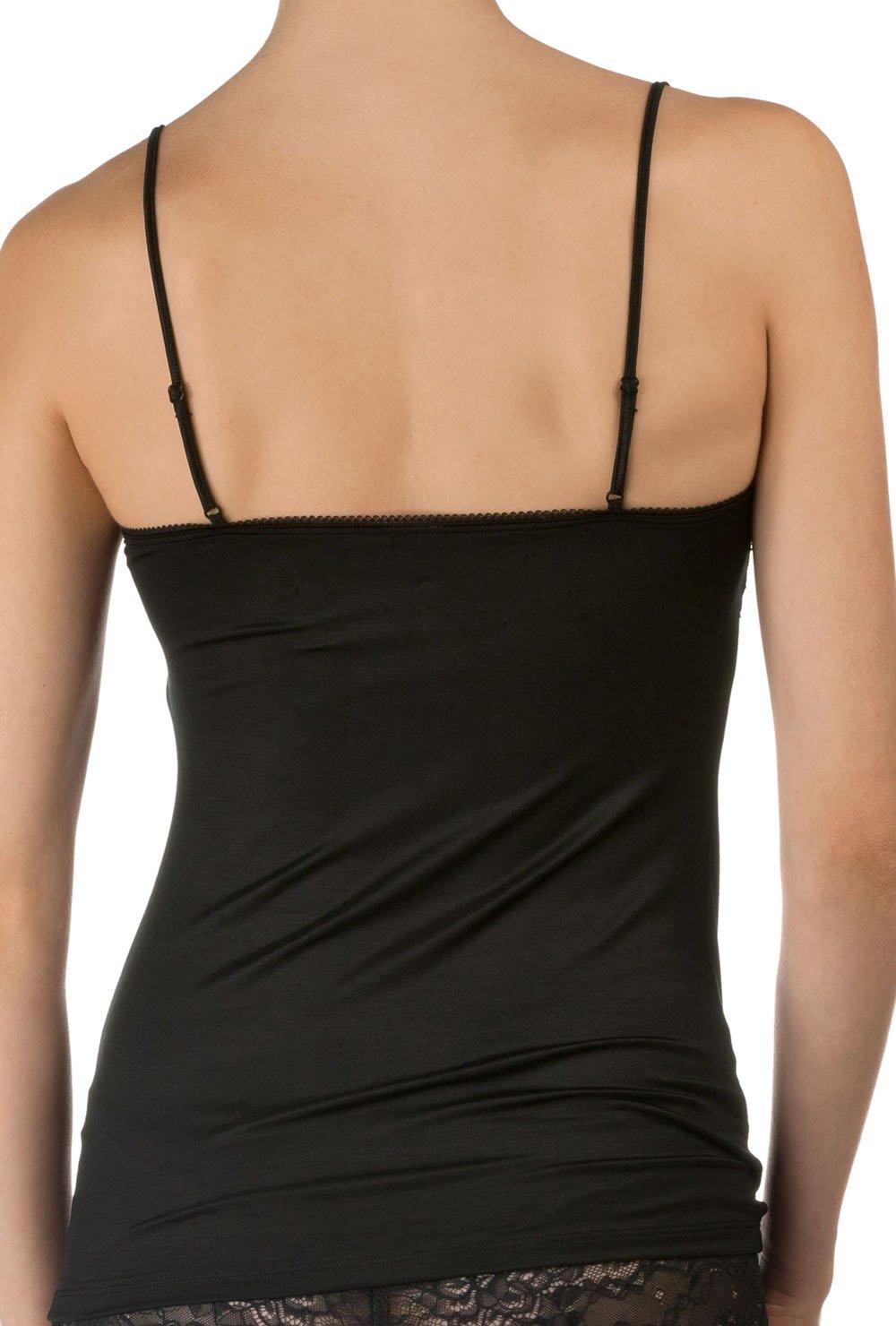 Calida Damen Unterhemd Spaghetti-Top-Sweet Secrets: Amazon.de: Bekleidung