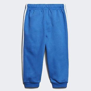 adidas 31117 Unisex Niños, Azul/Azurea/Blanco, 98: Amazon.es ...