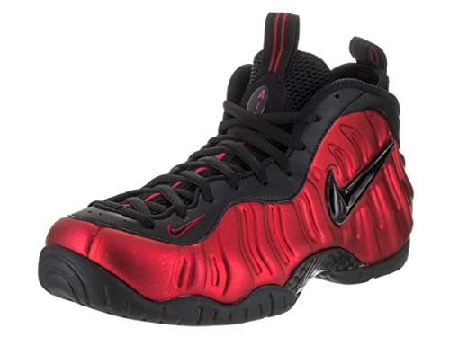cheap for discount d9a14 aeda8 Nike AIR FOAMPOSITE PRO  UNIVERSITY RED  - 624041-604 ...