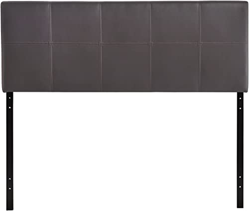 Modway Oliver Faux Leather Upholstered Queen Headboard
