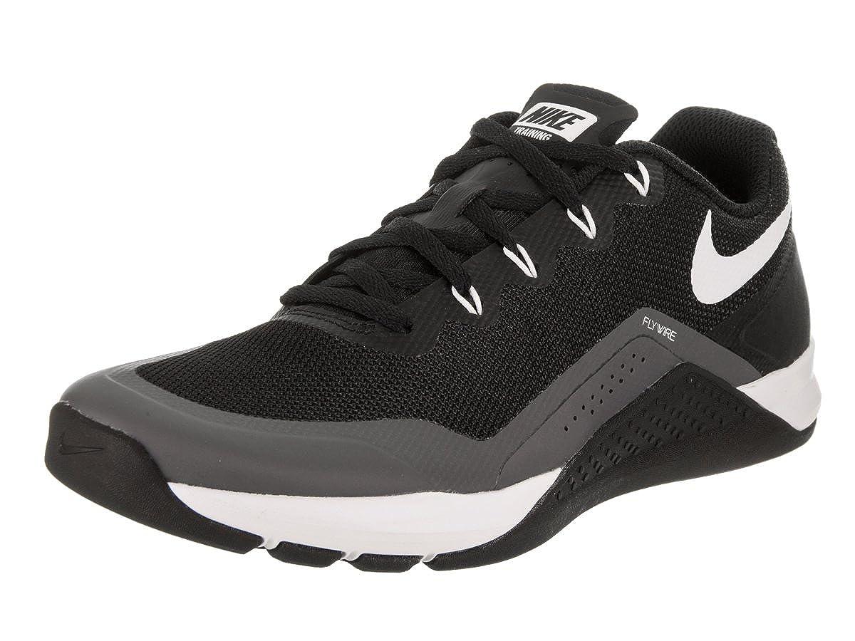 贅沢 Nike Women's Metcon Repper Dsx Metcon Ankle-High Training Shoes Women's 8.5 - B - Medium ブラック/ホワイト/ダークグレー B01LPPV1AG, 多賀町:9cc85096 --- arianechie.dominiotemporario.com