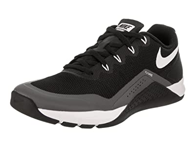 0e0db66d9703cf Nike Women's Metcon Repper DSX Black/White/Dark/Grey Training Shoe 6.5 Women  US: Amazon.co.uk: Shoes & Bags