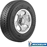 Michelin LTX A/T2 All-Season Radial Tire - LT285/65R18/E 125R