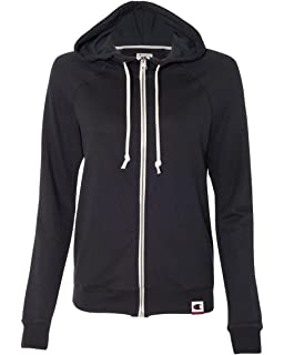 3a218c58308e8a Champion AO650 Originals Women s French Terry Hooded Full-Zip
