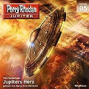 Jupiters Herz (Perry Rhodan Jupiter 1.5) | Wim Vandemaan