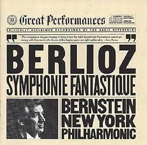 Hector Berlioz: Symphonie Fantastique (CBS Great Performances)
