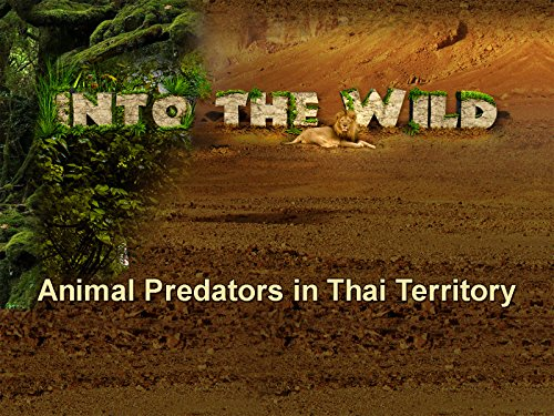 Animal Predators in Thai Territory