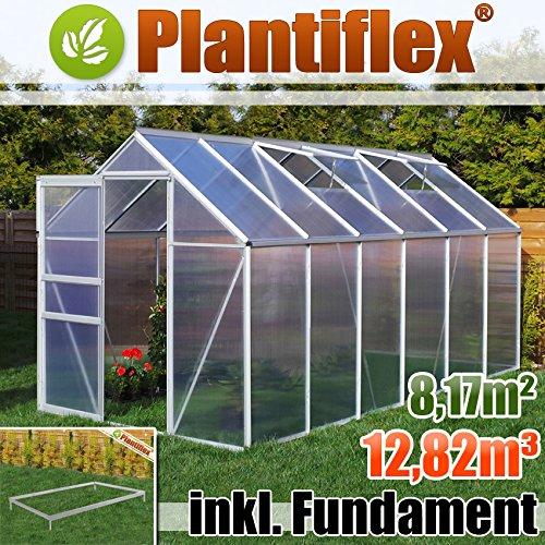 Plantiflex 8,17m² - 190x430cm
