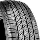 255 65 17 tires - Michelin LTX A/S All Season Radial Tire - 255/65R17 110H