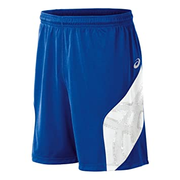 6dc5dd539a04 Asics Team Performance Men s Volleyball Shorts  Amazon.co.uk  Sports    Outdoors