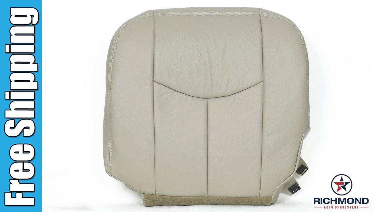 Amazon.com: 2003-2006 Chevy Tahoe LT LS Z71 Driver Side Bottom ...