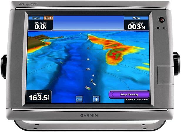 Garmin GPSMAP 7012: Amazon.es: Electrónica