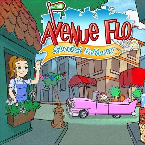 Avenue Flo: Special Delivery  [Download]