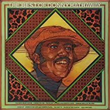The Best Of Donny Hathaway (Vinyl)