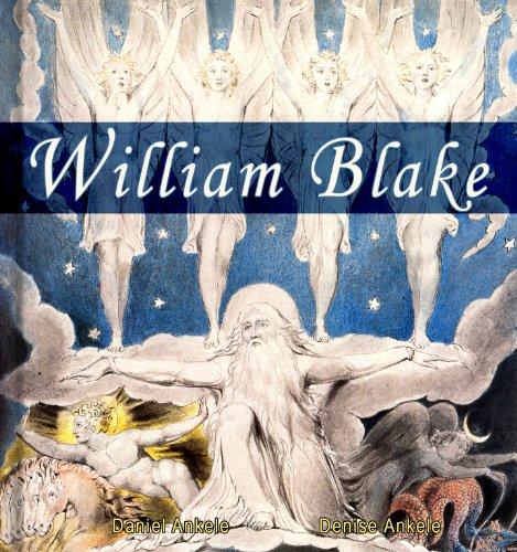 William Blake: Romantic Period - Daniels Painter William