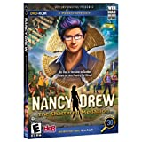 Nancy Drew: The Shattered Medallion - Multiple (Windows and Mac): select platform(s)