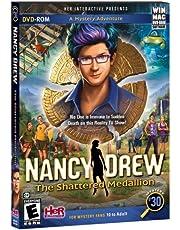 Nancy Drew: The Shattered Medallion - Multiple (Windows and Mac): select platform(s)