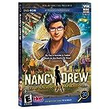 Nancy Drew: The Shattered Medallion - Multiple