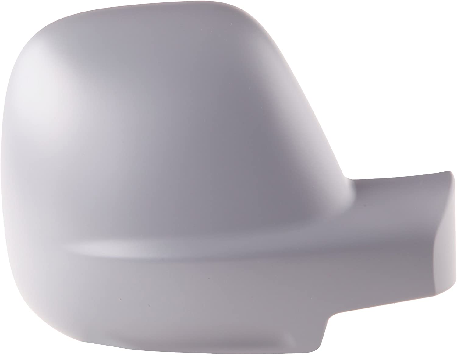 Summit SRMC-172PG Car Door Mirror Cover,Right Hand Side,in Grey Primer