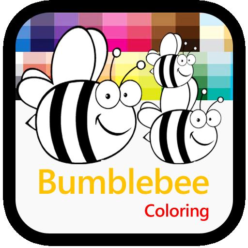 Bumblebee Para Colorear Amazones Appstore Para Android