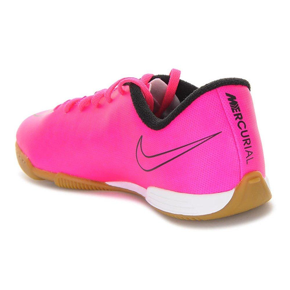 Nike Mercurial Vortex IC Jr r35 Unisex Multisport Multisport Multisport Indoor Schuhe Mehrfarbig (MultiFarbe  0000001) 35 EU (2.5 UK) c1359c