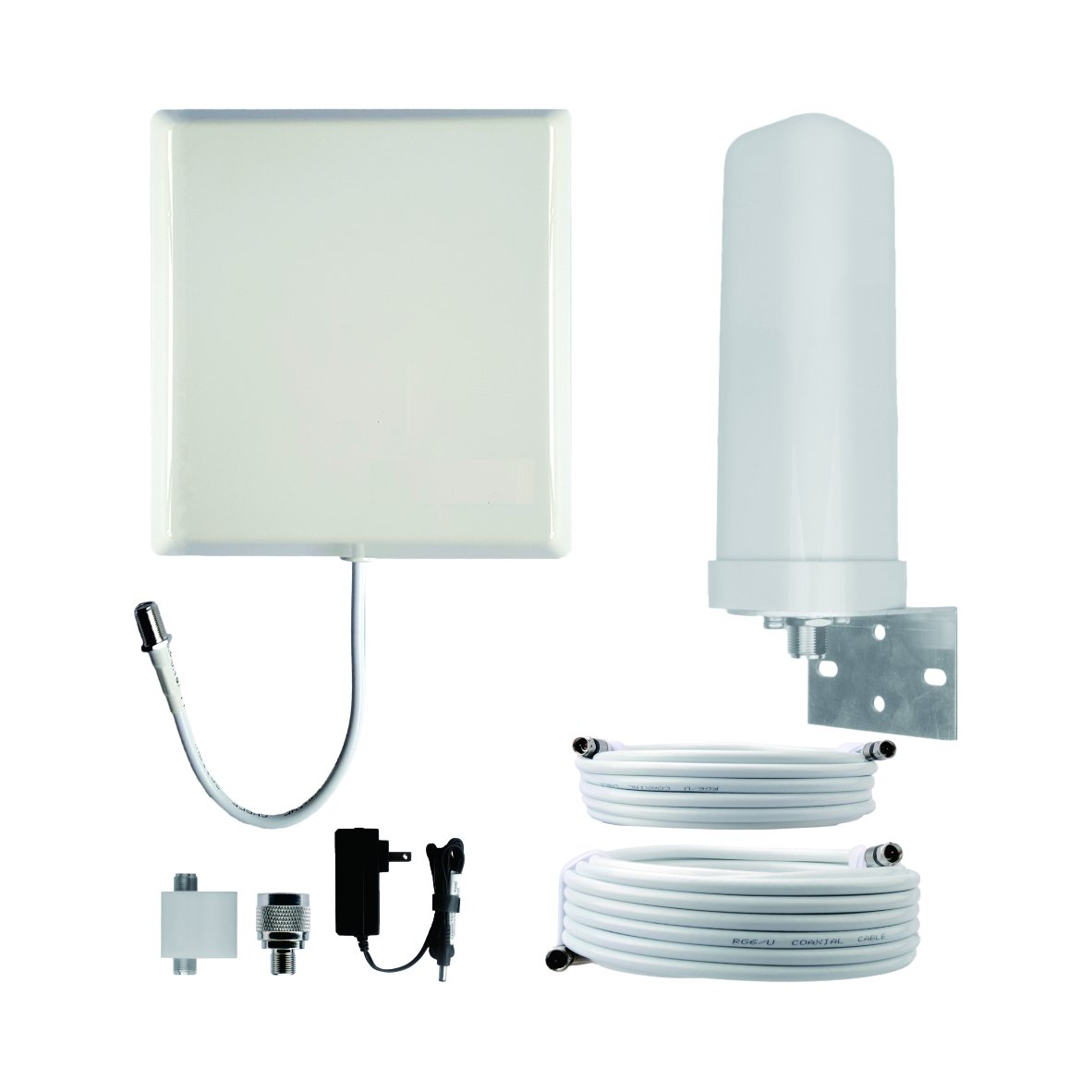 Primboost Verizon Cell Phone Signal Booster 4G Lte Cell Signal Booster 700MHz Band 13 for Home and Office