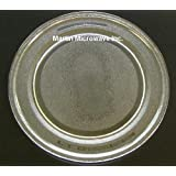 """Kitchen Aid Glass Turntable Plate / Tray 14 1/8"""" # 4313640"""