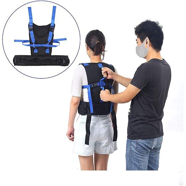 Tablero de transferencia Cinturón de la silla de ruedas traslado ...