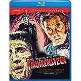 Curse Of Frankenstein (1957) [Blu-ray]