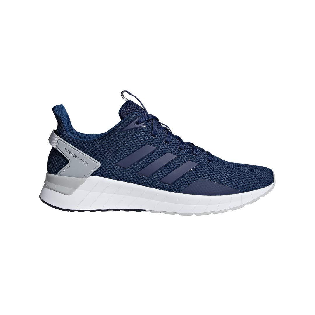 Adidas  Herren Laufschuhe Dark Blau Dark Blau grau Two F17