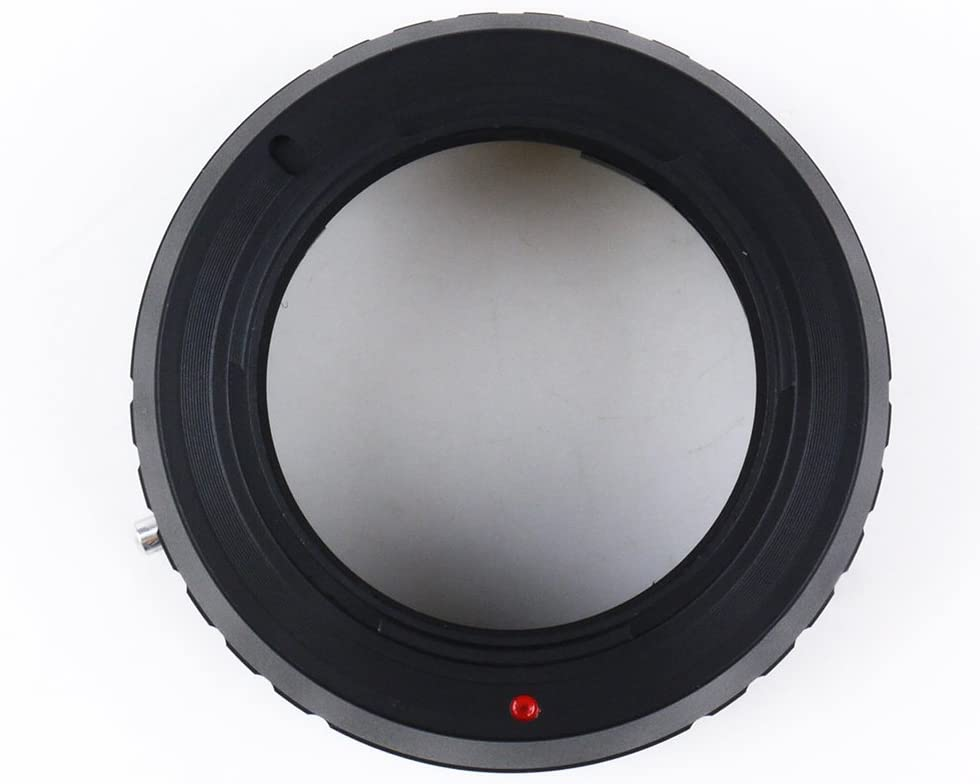 Dollice Lens Mount Adapter Suit for Minolta MD Lens to Fujifilm X Camera Adapter