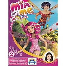 mia e me season 1 volume 2 dvd Italian Import