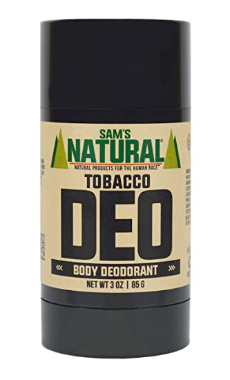 Image result for Sam's Natural Deodorant/Deodorant