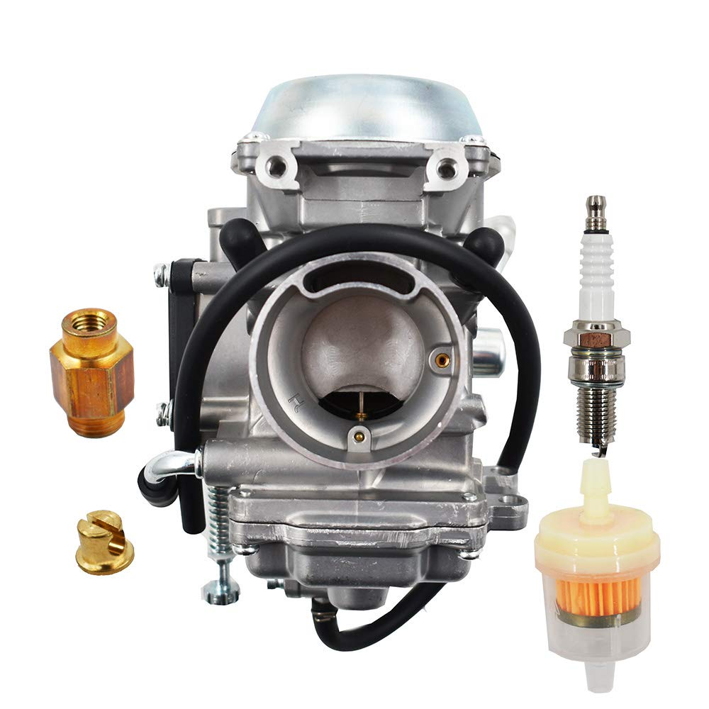 New Carburetor for Arctic Cat 300 1998 1999 2000 Does Not Apply