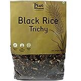 True Elements Black Rice, 500g