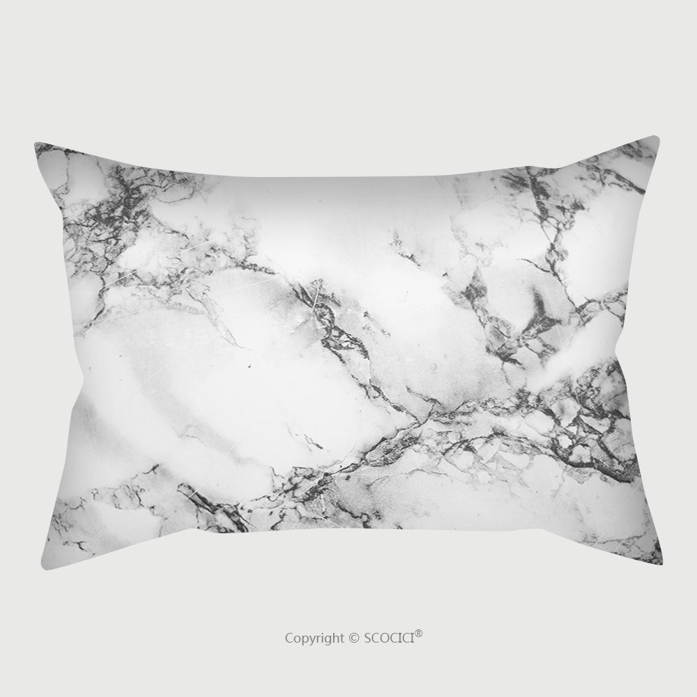 Custom Satin Pillowcase Protector Marble Marble Texture Marble Floor 594802652 Pillow Case Covers Decorative