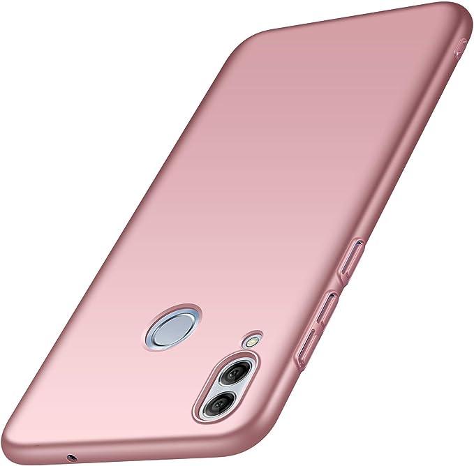 AOBOK Funda Huawei P Smart 2019, Ultra Slim Anti-Rasguño y ...