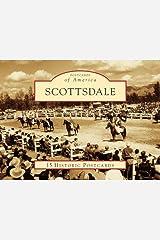 Scottsdale (Postcards of America: Arizona) Ring-bound