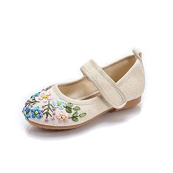 RFF-Zapatos y ropa de estilo chino Las Niñas de la Antigua Beijing Zapatos de