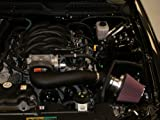 K&N 63-2565 AirCharger Performance Air Intake System