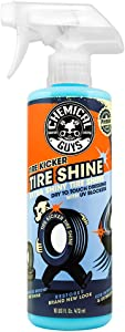 Chemical Guys TVD11316 Tire Kicker Extra Glossy Tire Shine, 16 fl. oz