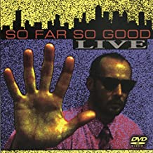 So Far so Good: The Best of Paul Thorn Band Live