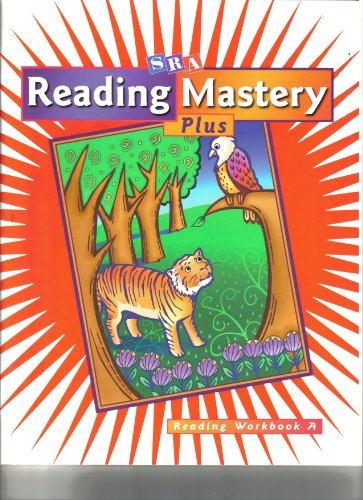 Buy sra reading mastery plus level 2 workbook a
