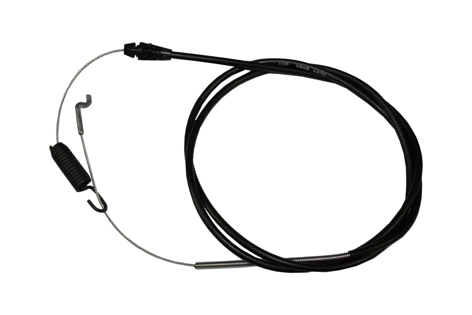 Toro 105-1845 Traction Control Cable