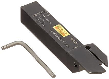 Sandvik Coromant lf151.23 – 2020 – 30 M1 TMAX q-cut vástago herramienta